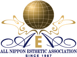 All nippon esthetic association since 1987